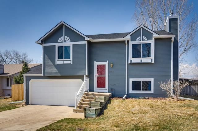 11611 Kendall Street, Westminster, CO 80020 (#1893623) :: The Heyl Group at Keller Williams