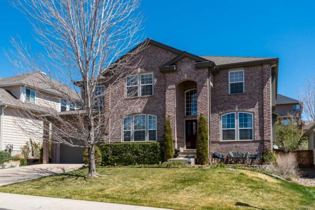 9926 Clyde Place, Highlands Ranch, CO 80129 (#1894054) :: The DeGrood Team
