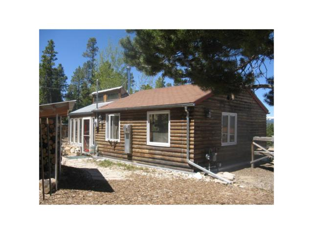 141 Taylor Drive, Black Hawk, CO 80422 (MLS #1894185) :: 8z Real Estate