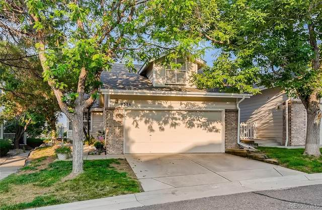 9326 Meredith Court, Lone Tree, CO 80124 (MLS #1894303) :: Bliss Realty Group