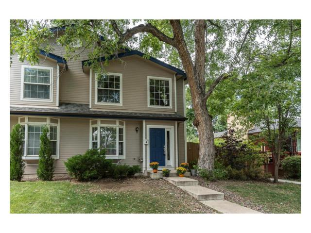 2191 S Lincoln Street, Denver, CO 80210 (#1894688) :: Thrive Real Estate Group