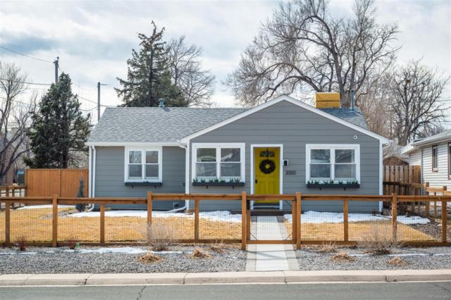 2000 W 47th Avenue, Denver, CO 80211 (#1895012) :: Wisdom Real Estate
