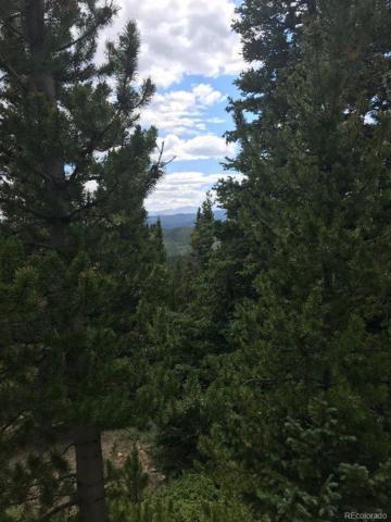 Lincoln Drive, Idaho Springs, CO 80452 (#1895099) :: The Galo Garrido Group