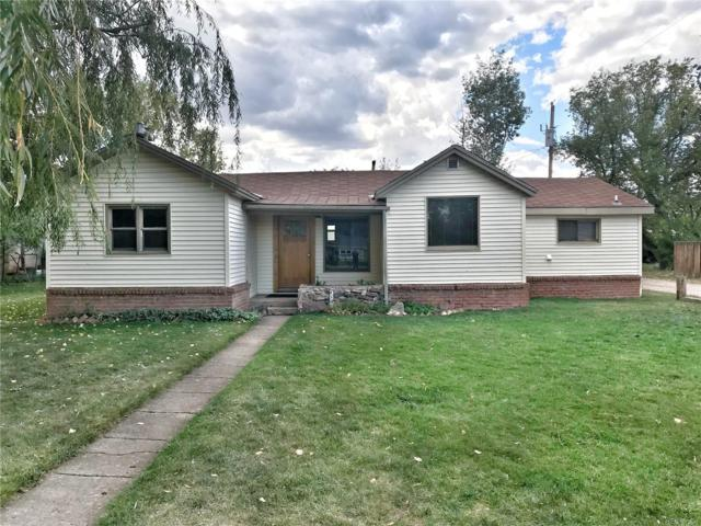 714 S Oak Street, La Veta, CO 81055 (#1896215) :: The DeGrood Team