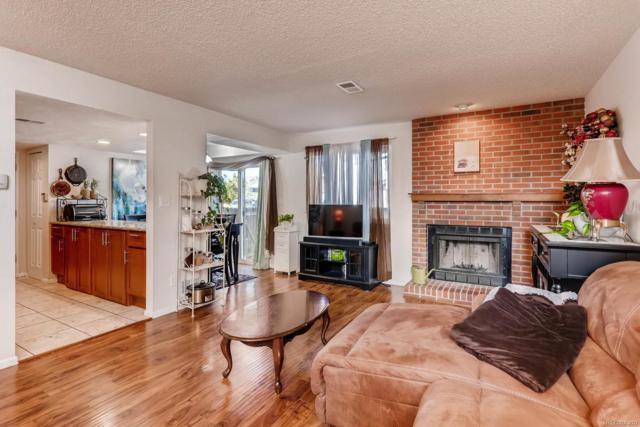 1020 S Yampa Street, Aurora, CO 80017 (#1896242) :: The Peak Properties Group