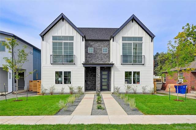 3231 S Bannock Street, Englewood, CO 80110 (MLS #1896309) :: 8z Real Estate
