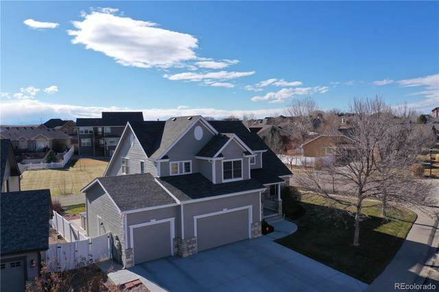 3103 68th Avenue Court, Greeley, CO 80634 (MLS #1896546) :: 8z Real Estate