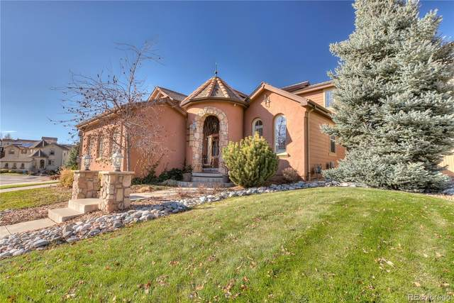 2735 Southshire Road, Highlands Ranch, CO 80126 (#1897053) :: The Peak Properties Group