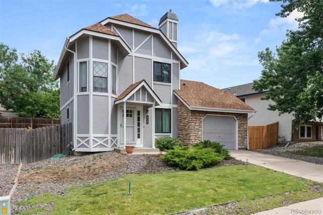 4758 S Zeno Street, Aurora, CO 80015 (MLS #1897251) :: 8z Real Estate