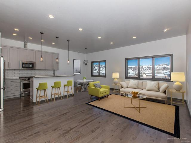 2655 Copper Ridge Circle #2, Steamboat Springs, CO 80487 (MLS #1897282) :: Kittle Real Estate
