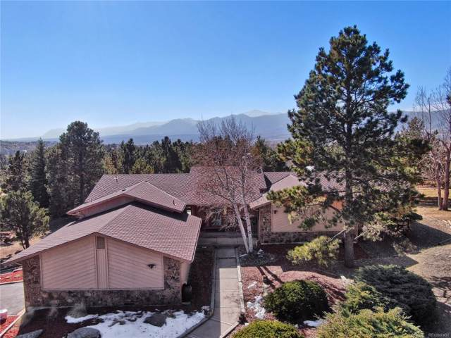 18520 Saint Andrews Drive, Monument, CO 80132 (MLS #1897574) :: 8z Real Estate