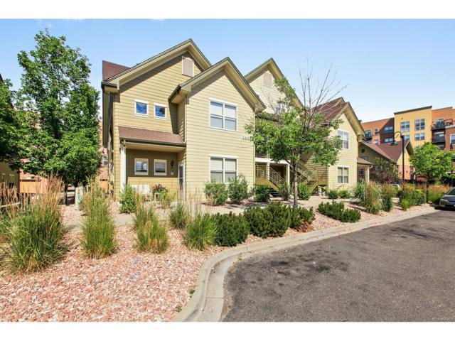 5485 Zephyr Street #202, Arvada, CO 80002 (MLS #1897885) :: 8z Real Estate