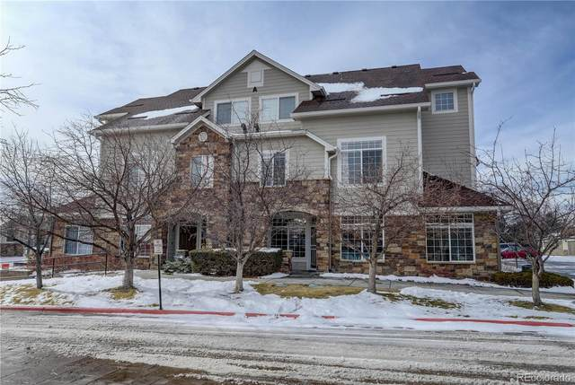 12711 Colorado Boulevard A112, Thornton, CO 80241 (#1898275) :: Berkshire Hathaway HomeServices Innovative Real Estate