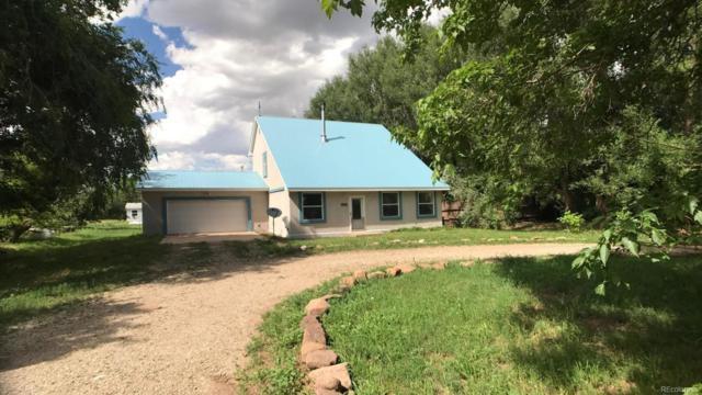 304 W 1st Street, La Veta, CO 81055 (MLS #1898395) :: 8z Real Estate