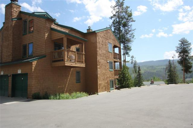 145 Forest Trail #7, Winter Park, CO 80482 (#1898715) :: Sellstate Realty Pros