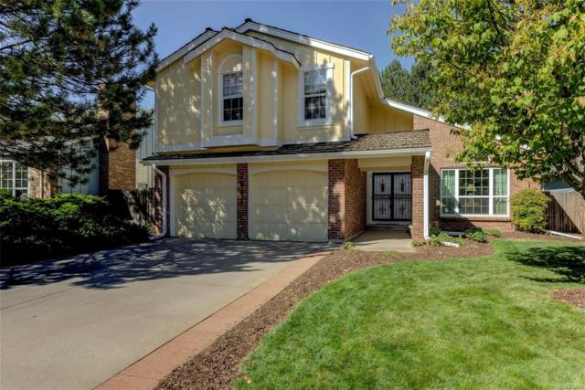 7911 S Bemis Street, Littleton, CO 80120 (#1899235) :: The DeGrood Team