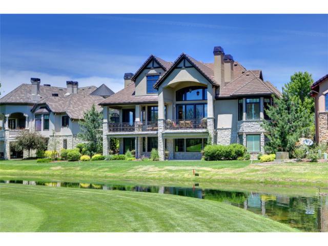 9276 E Vassar Avenue, Denver, CO 80231 (MLS #1899928) :: 8z Real Estate