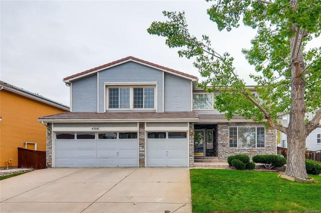 4308 Cathay Street, Denver, CO 80249 (#1900342) :: The Peak Properties Group