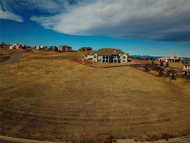 7025 S Espana Way, Centennial, CO 80016 (#1900350) :: The Healey Group