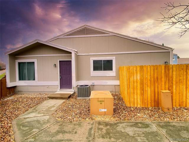 Address Not Published, , CO  (MLS #1900474) :: Neuhaus Real Estate, Inc.