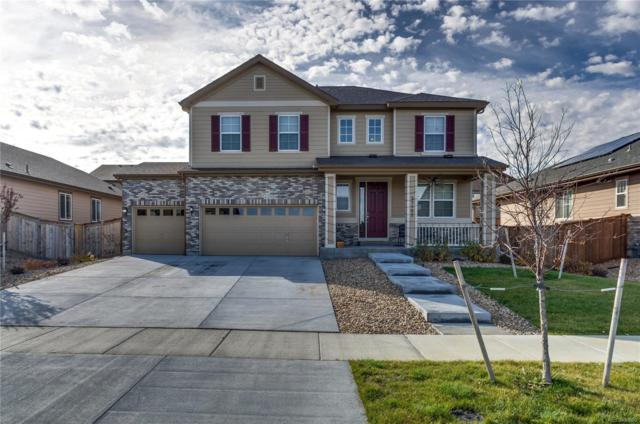 25102 Archer Drive, Aurora, CO 80018 (#1900636) :: The Heyl Group at Keller Williams