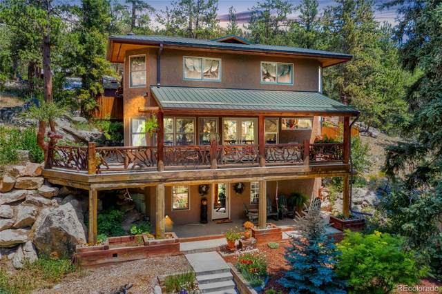 55 Fox Creek Road, Glen Haven, CO 80532 (MLS #1900649) :: 8z Real Estate