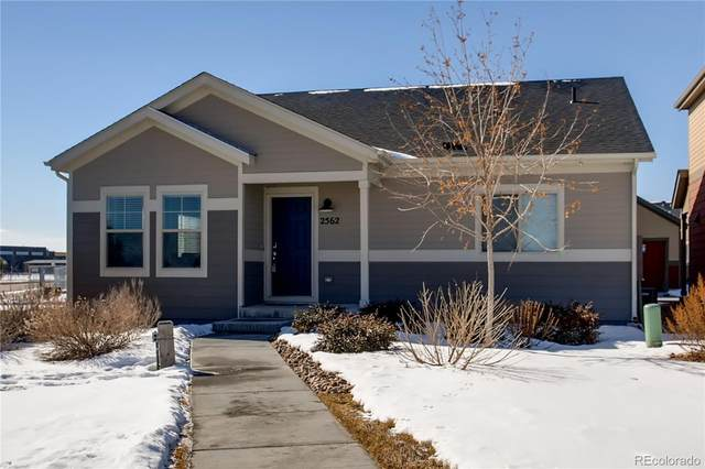 2562 Trio Falls Drive, Loveland, CO 80538 (MLS #1900697) :: 8z Real Estate