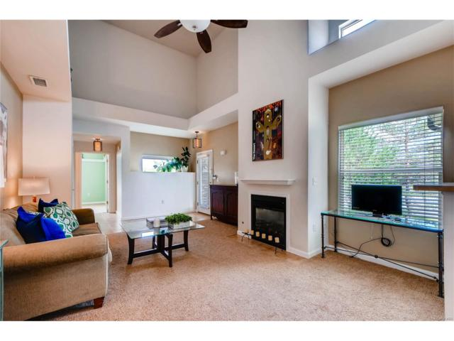 3216 S Walden Court C, Aurora, CO 80013 (MLS #1900792) :: 8z Real Estate