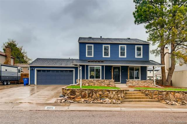 12373 W Tufts Avenue, Morrison, CO 80465 (#1901059) :: The Colorado Foothills Team | Berkshire Hathaway Elevated Living Real Estate