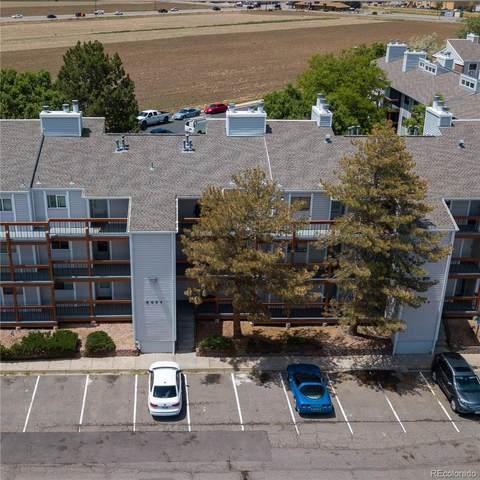 8654 Decatur Street #250, Westminster, CO 80031 (MLS #1901173) :: 8z Real Estate