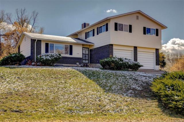 12760 W 15th Place, Lakewood, CO 80215 (#1901373) :: The Duncan Team