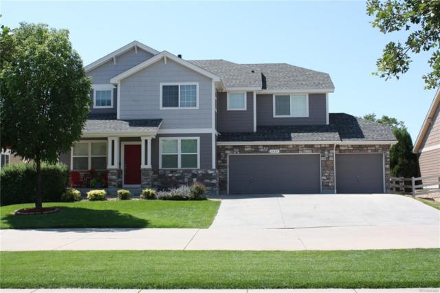 2821 William Neal Parkway, Fort Collins, CO 80525 (MLS #1901570) :: 8z Real Estate