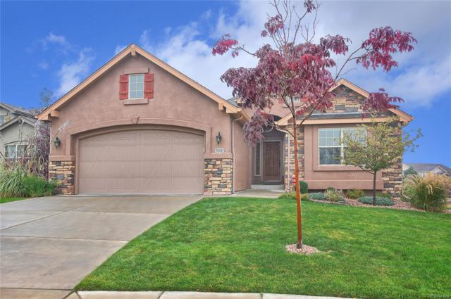 3001 Sovereign View, Colorado Springs, CO 80920 (#1901671) :: The Heyl Group at Keller Williams