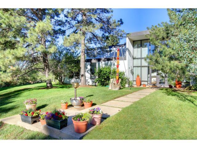 5151 S Steele Street, Greenwood Village, CO 80121 (#1901937) :: Aspen Real Estate