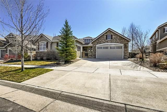 7560 S Eaton Park Way, Aurora, CO 80016 (#1902103) :: The Peak Properties Group