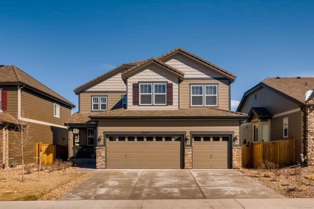 12577 Fisher Drive, Englewood, CO 80112 (#1902202) :: Structure CO Group