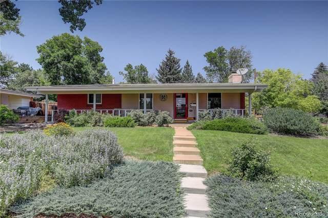 5989 W Elmhurst Drive, Littleton, CO 80128 (#1902238) :: Symbio Denver