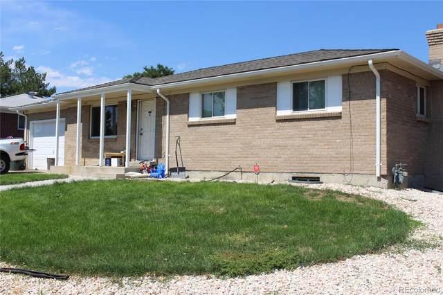 11830 Lavinia Lane, Northglenn, CO 80233 (MLS #1902403) :: 8z Real Estate