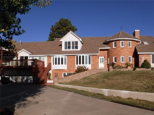 22081 Paradise Circle, Golden, CO 80401 (MLS #1902448) :: 8z Real Estate