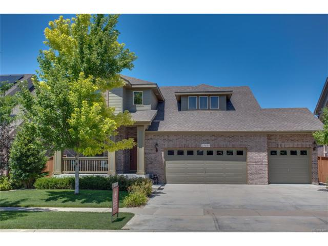 25059 E 3rd Place, Aurora, CO 80018 (MLS #1902904) :: 8z Real Estate