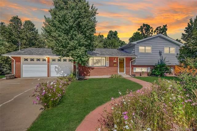 4385 Everett Street, Wheat Ridge, CO 80033 (MLS #1903018) :: Find Colorado
