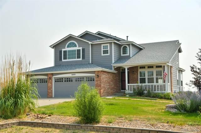 16400 Umpire Street, Hudson, CO 80642 (#1903113) :: Berkshire Hathaway HomeServices Innovative Real Estate
