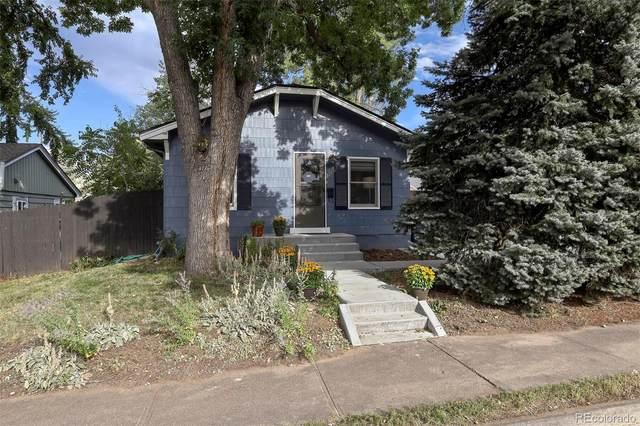 3210 S Logan Street, Englewood, CO 80113 (#1903236) :: Own-Sweethome Team