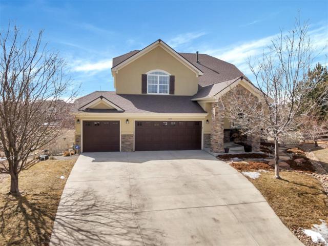 14126 Roaring Fork Circle, Broomfield, CO 80023 (MLS #1903520) :: 8z Real Estate