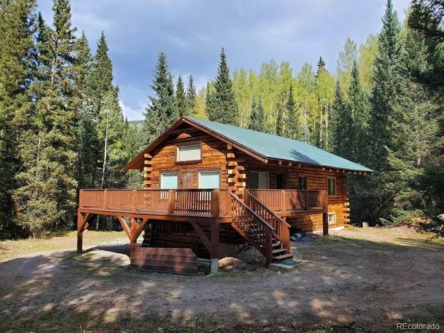 53 Conifer Lane, Ophir, CO 81426 (#1904097) :: Berkshire Hathaway HomeServices Innovative Real Estate