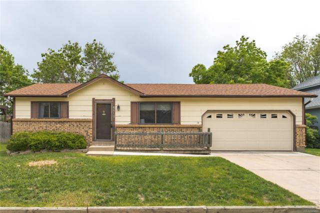 6510 W 111th Avenue, Westminster, CO 80020 (#1904531) :: The Heyl Group at Keller Williams