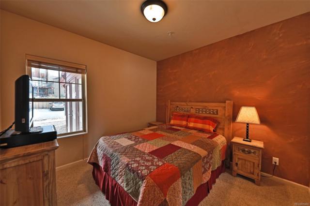 101 County Road 8040N D-202, Fraser, CO 80442 (MLS #1904740) :: 8z Real Estate