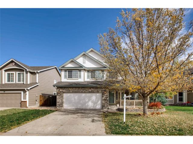192 Cherry Street, Castle Rock, CO 80104 (#1905643) :: The Thayer Group