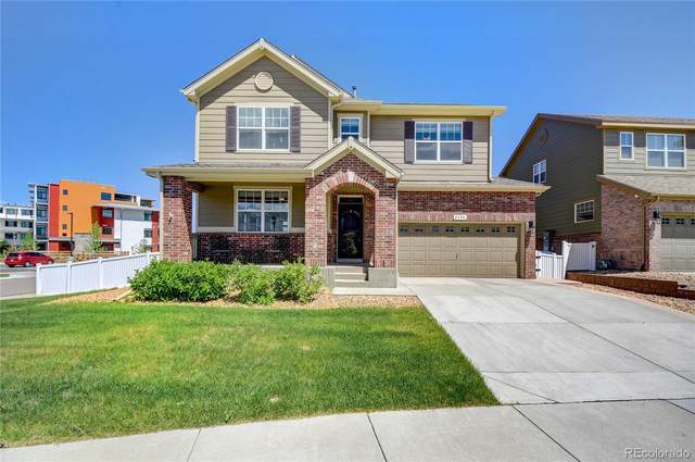2198 Steppe Drive, Longmont, CO 80504 (#1905689) :: The Peak Properties Group
