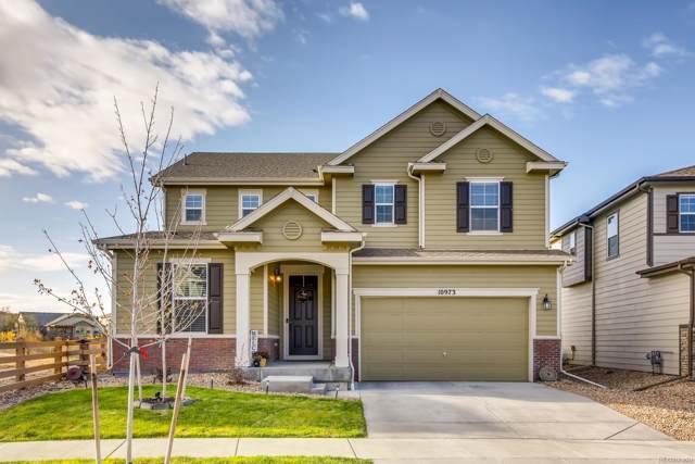 10973 Sedalia Way, Commerce City, CO 80022 (MLS #1905763) :: 8z Real Estate